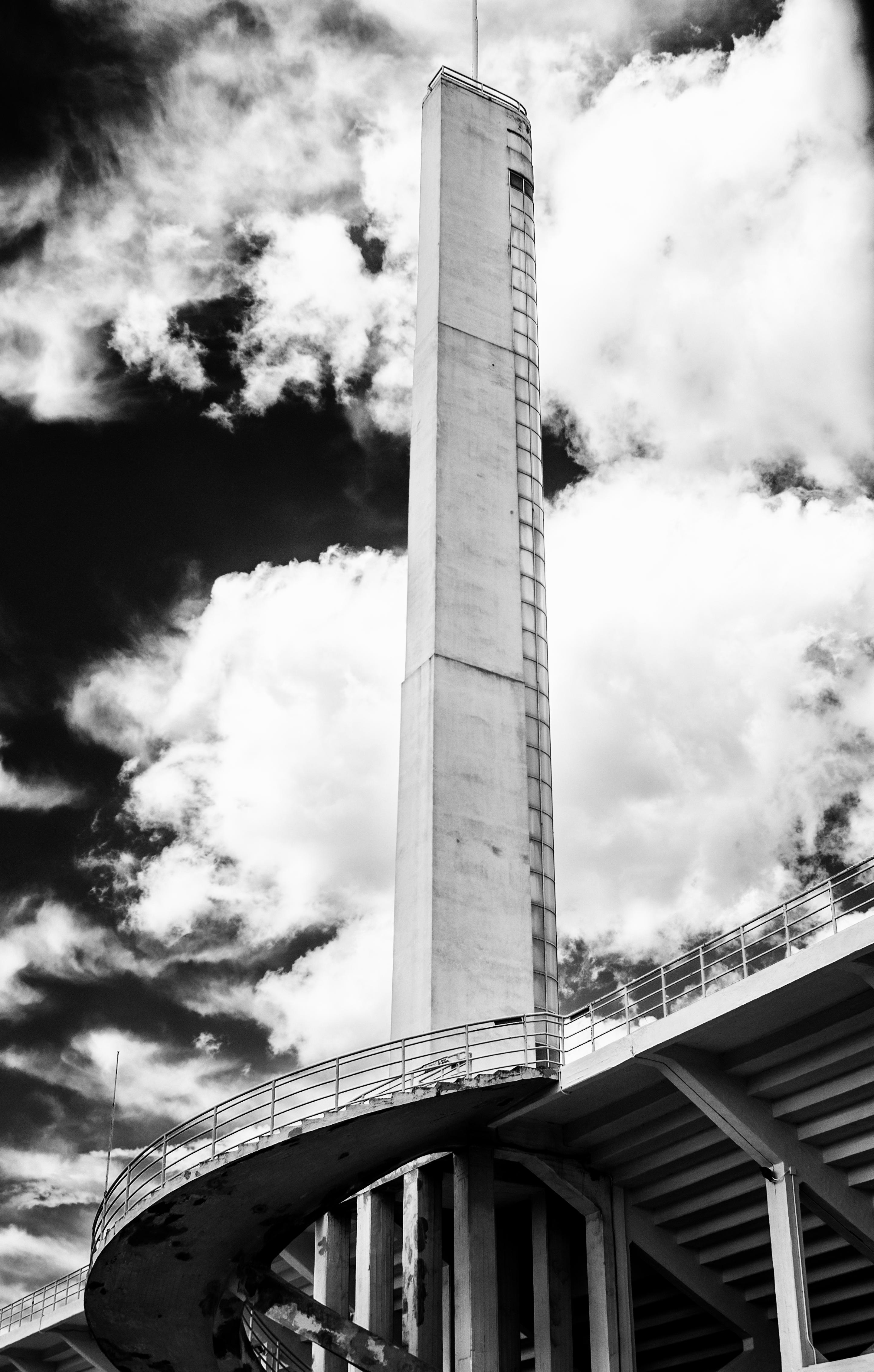 Tower of Marathon