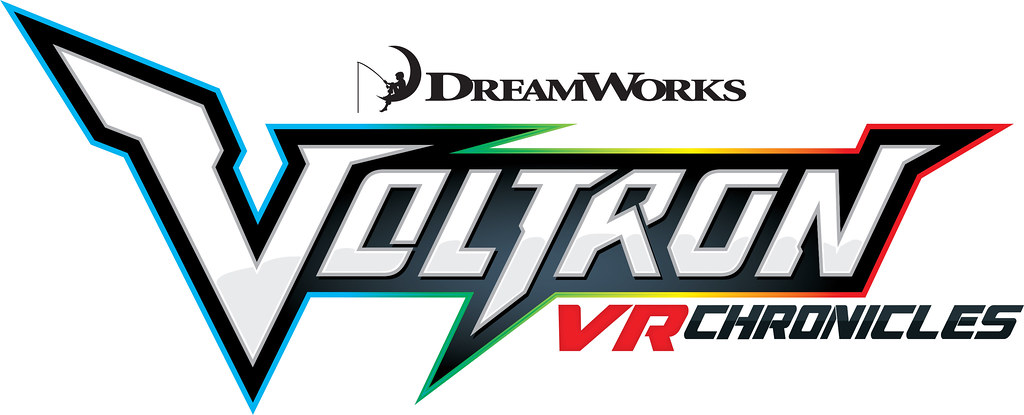 Voltron VR Chronicles for PS VR