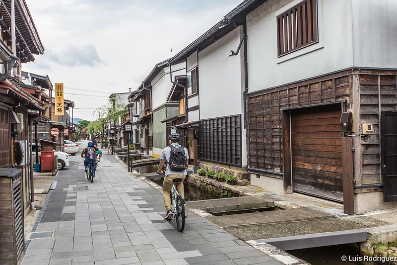 Paseo-bici-Hida-Furukawa-Gifu-7