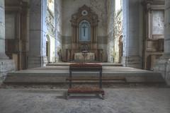 'Kneel'