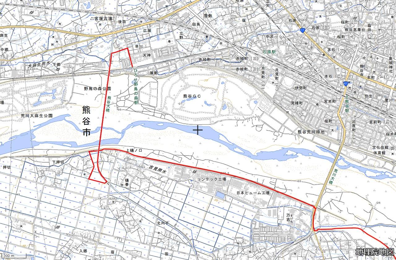 22.右岸熊谷大橋