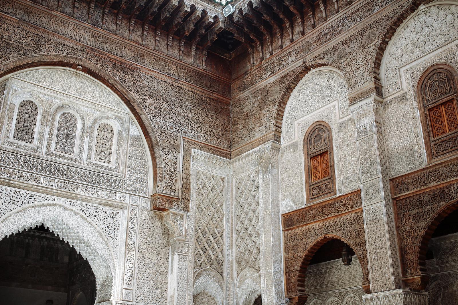 Fes Morocco - kisses,vera-19