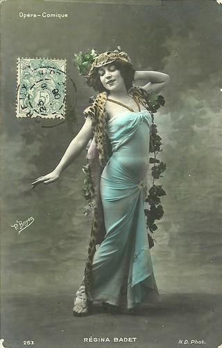 Régina Badet