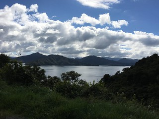 New Zealand - Nelson to Picton