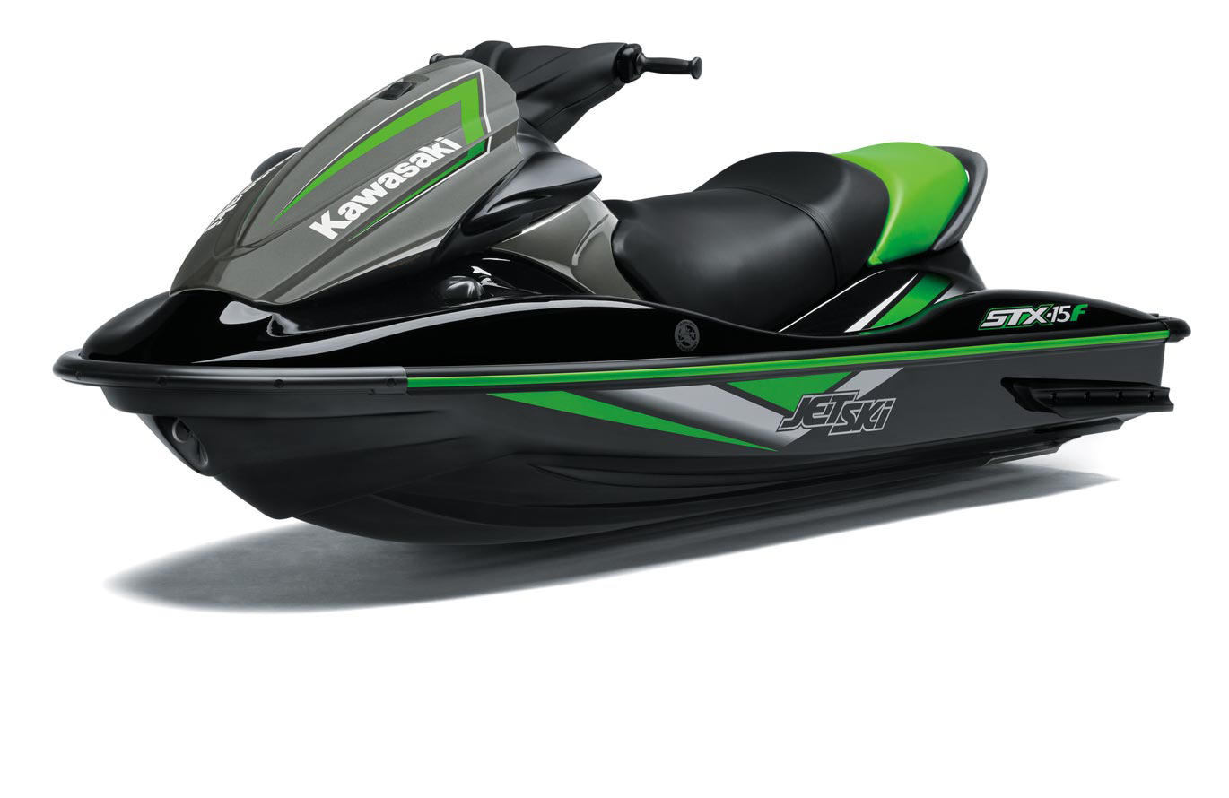 Kawasaki Jet Ski Value