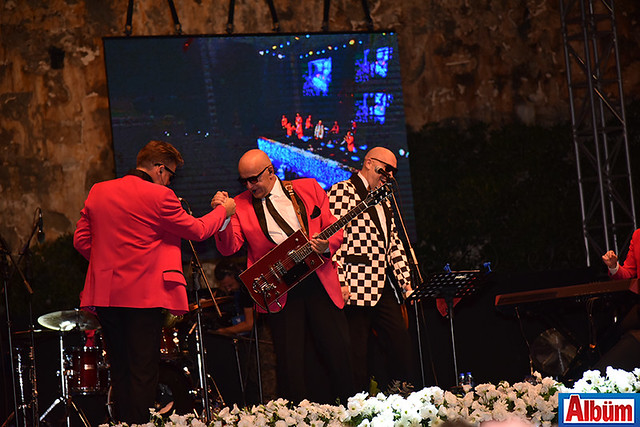 Big Al & The Jokers Alanya