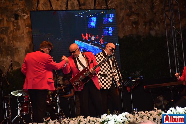 Big Al & The Jokers Alanya