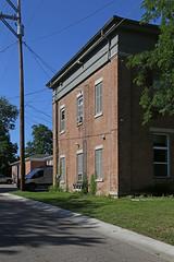 House — Urbana, Ohio
