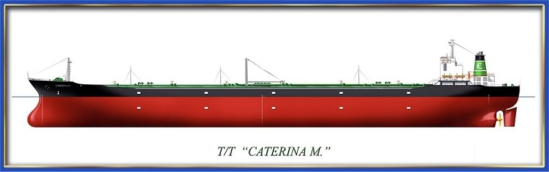 Caterina M-1