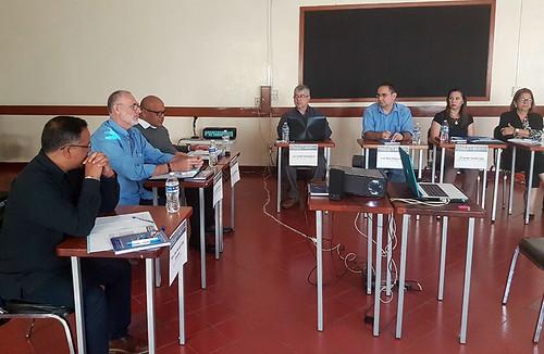 Orden   Septiembre 2017 Del 12 al 14 de Septiembre, en Zapopan, Jalisco - México, se viene desarrollando el III Encuentro de Cooperación y Solidaridad; con participación de todas las Provincias y Delegaciones de la Orden Hospitalaria de la Región Latinoa