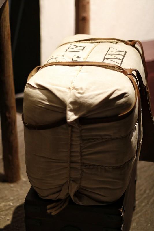 Voyageur pack