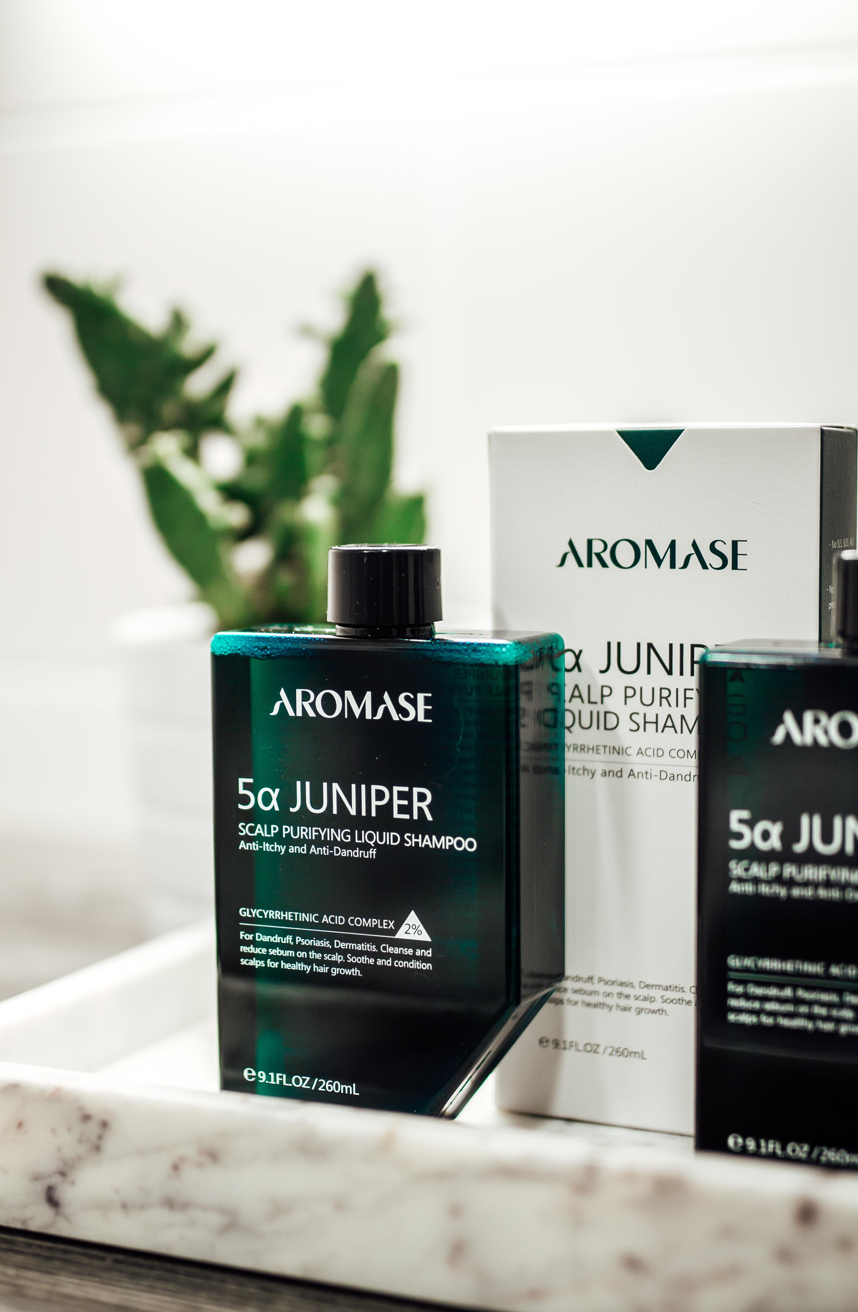 aromase juniper