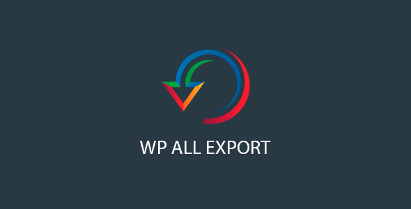 WP All Export Pro v1.4.7 – Export WordPress to CSV, Excel, and XML