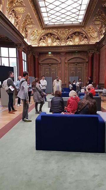 Mozilla Paris – Journées du patrimoine 2017
