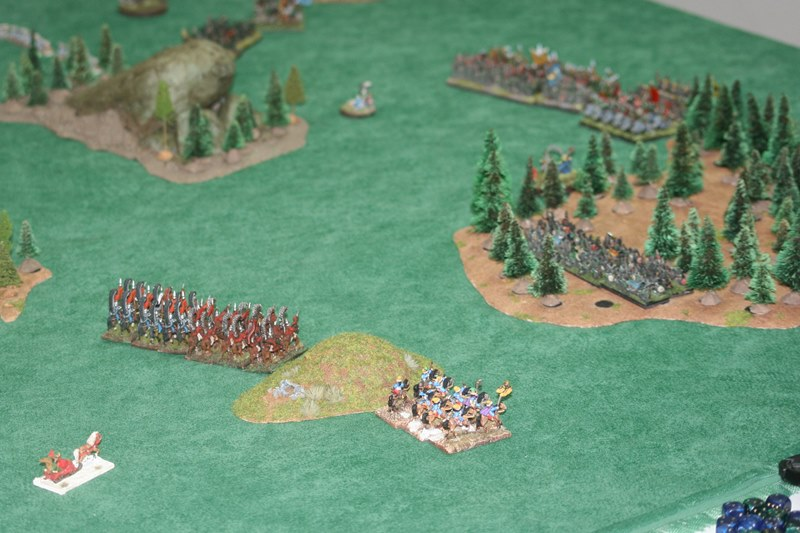 [Kislev vs Orcs & Gobs] 2000 pts - La steppe pourpre 37204318102_3b189be084_o