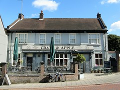 Crate & Apple, Chichester, West Sussex