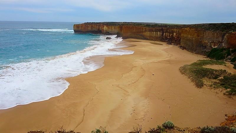 Great Ocean Road Southern Australia