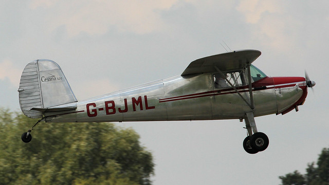 G-BJML