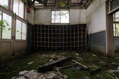 'Old Mokitoushi Elementary school'