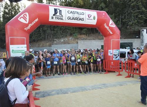 II-TRAIL EL CASTILLO DE LAS GUARDAS (SEVILLA)