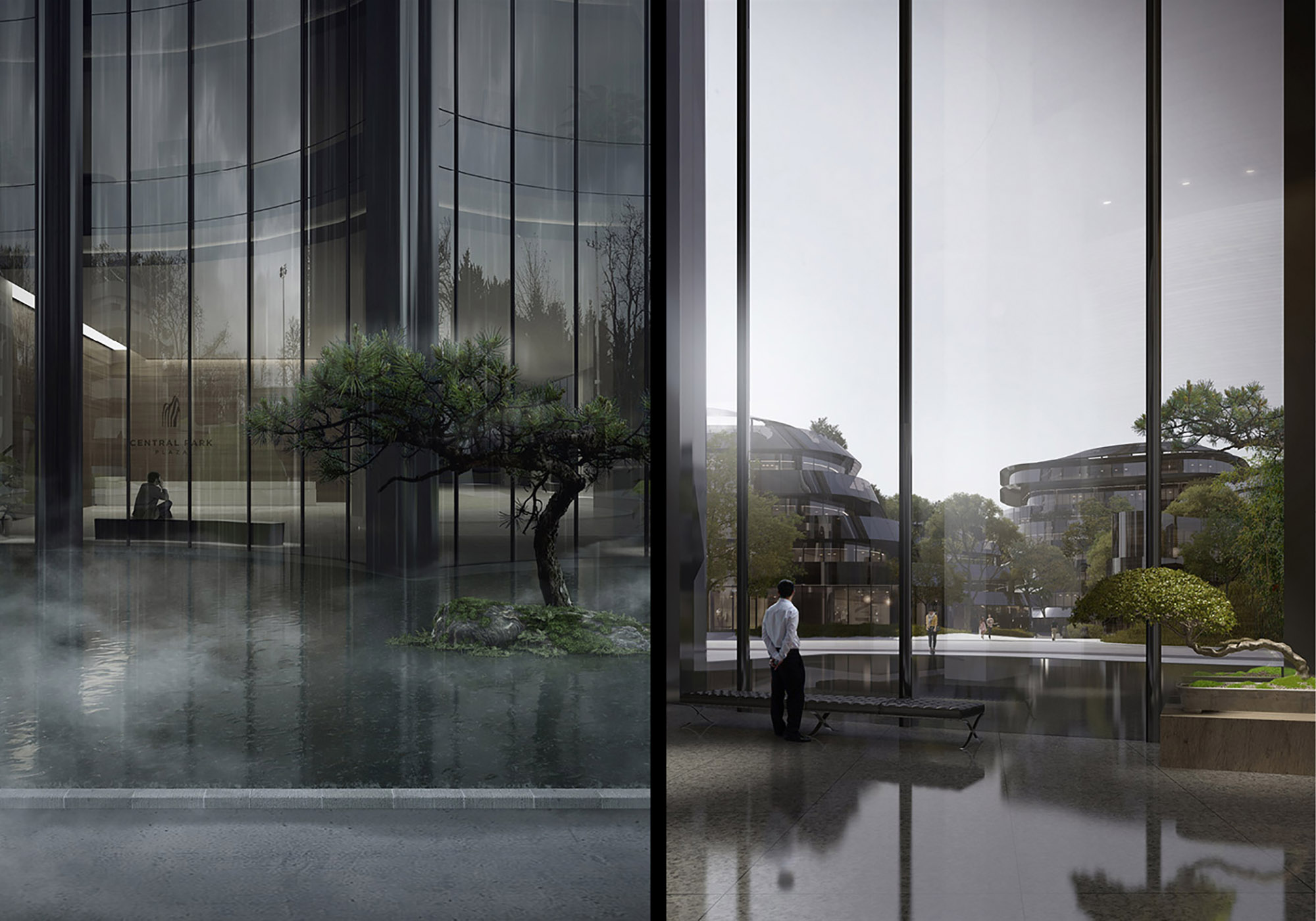 mm_Chaoyang Park Plaza design by MAD Architects_14