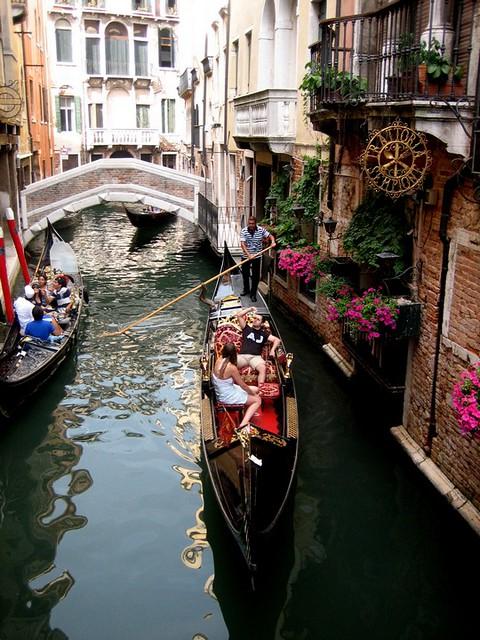 Imprescindibles de Venecia