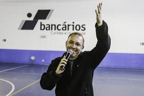Copa Bancária de Futsal Feminino 2017