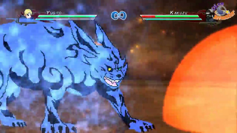 Naruto Ninja Battle (9)