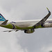 Air Busan Airbus A321-231(WL) cn 7754 HL7210