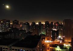 Night in Sharjah