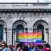 gyaku_zuki posted a photo:Belfast Pride 2017
