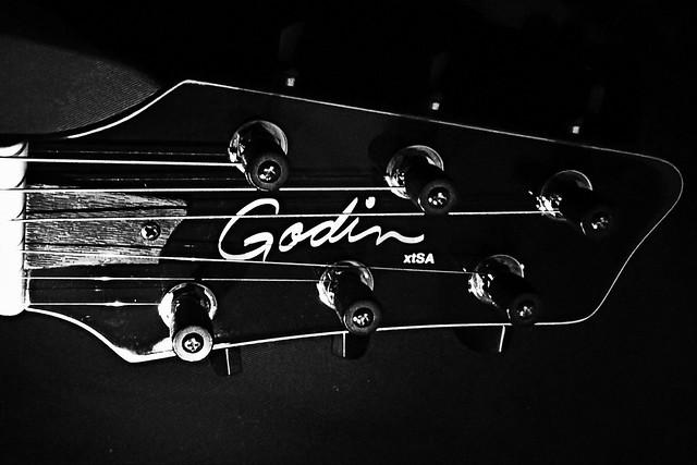 Photo:godin By muddy_lens