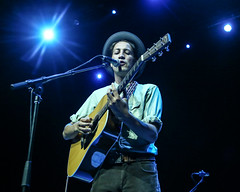 Marlon Williams live at The Midland 2017