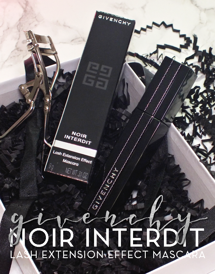 givenchy noir interdit lash extension effect mascara (3)