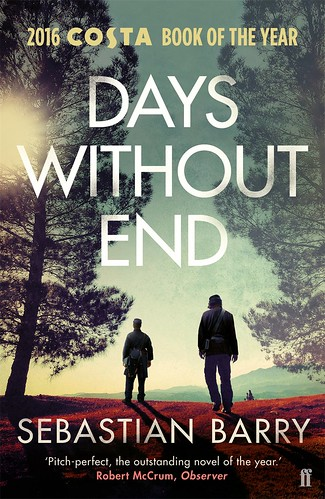 Sebastian Barry-Days Without End