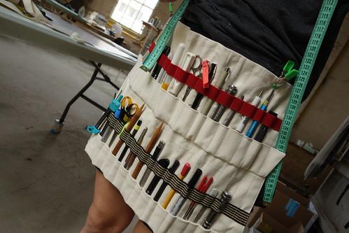 Work-wear prototypes
