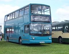 Liv's Bus - 6250 - X425FGP