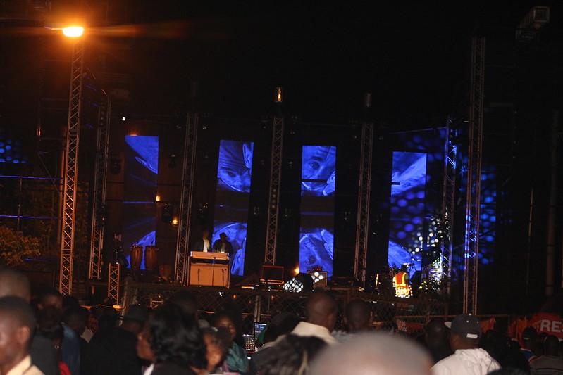 """36213384793_58bab51ff6_c Capital cultural de Moçambique """"estremeceu"""""""