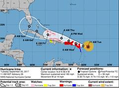 Hurricane Irma :S