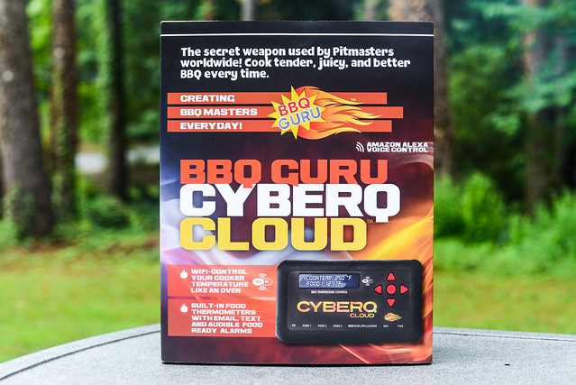 CyberQ Cloud
