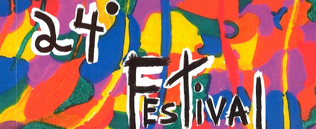 24º Festival Internacional de Curtas Metragens de São Paulo