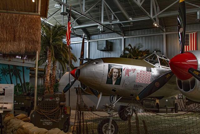 P-38 Lighting