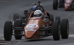 25 James Clennell ARS Challenger