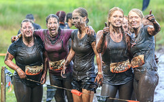 Tough Mudder North West 9 Sept 2017