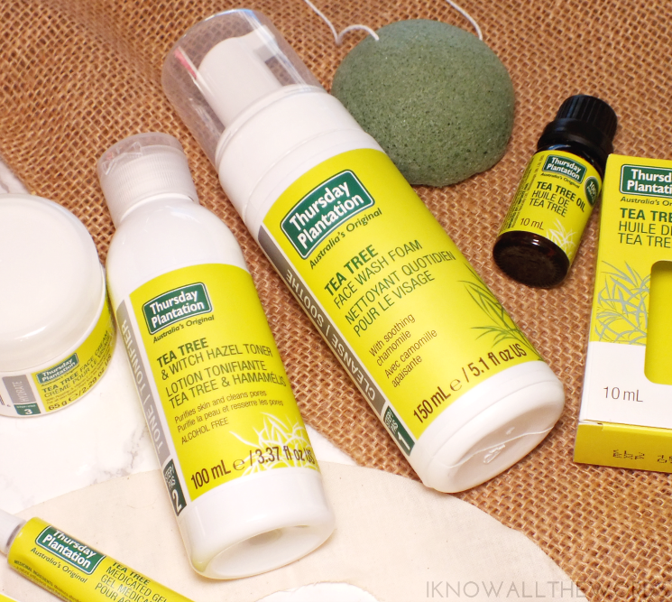thursday plantation tea tree acne care (4)