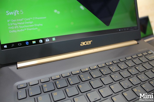 Acer Swift 5 - 01