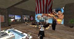 9.11 Memorial - 16 years later