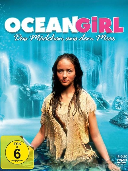 Cô gái đại dương (Phần 1)