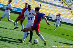 Futbol Varones Interliceos CMVM