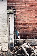 Kwekelstraat 16, synagoge (2000)